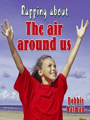 cover image of Rapping about the Air around Us