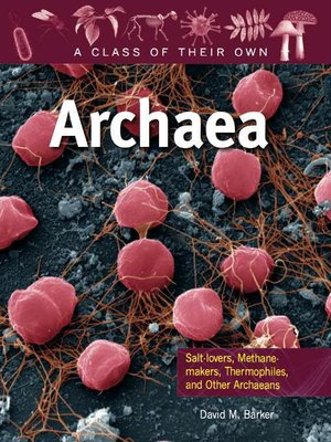 cover image of Archaea