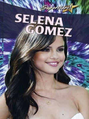 cover image of Selena Gomez