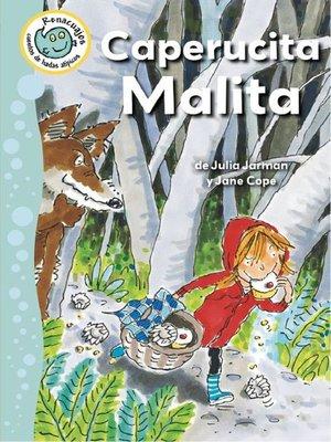 cover image of Caperucita Malita