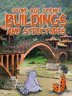 cover image of Stone Age Science: Buildings and Structures