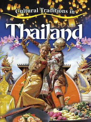 cover image of Cultural Traditions in Thailand
