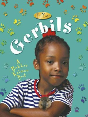 cover image of Gerbils