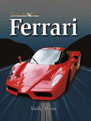 cover image of Ferrari