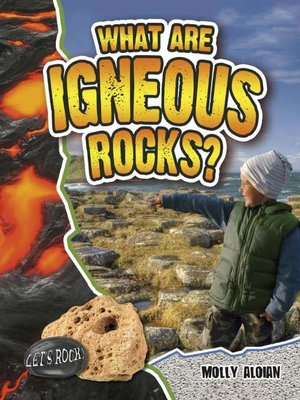 cover image of What Are Igneous Rocks?