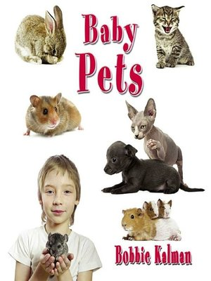 cover image of Baby Pets