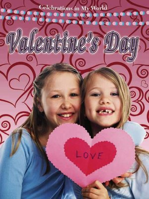 cover image of Valentine's Day
