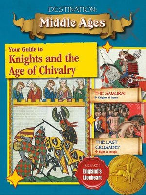 Your Guide to the Arts in the Middle Ages (Destination: Middle Ages)