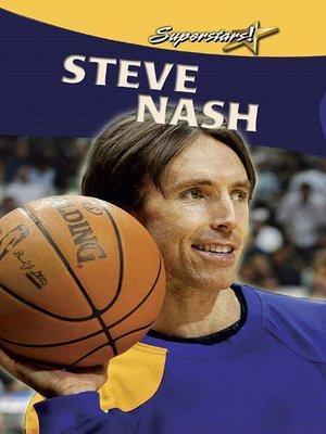 cover image of Steve Nash