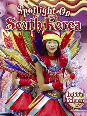 cover image of Spotlight on South Korea