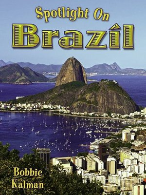 cover image of Spotlight on Brazil