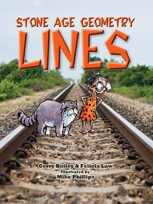 cover image of Lines