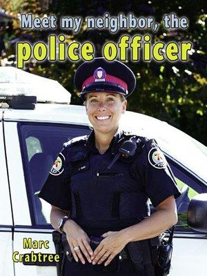 Meet police officers online