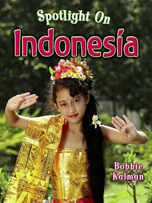 cover image of Spotlight on Indonesia