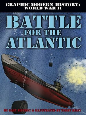 cover image of Battle for the Atlantic