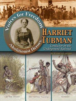 Harriet Tubman By Ann Petry Overdrive Rakuten Overdrive Ebooks