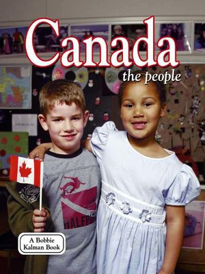 cover image of Canada