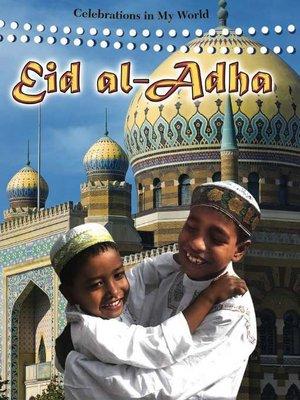 cover image of Eid al-Adha