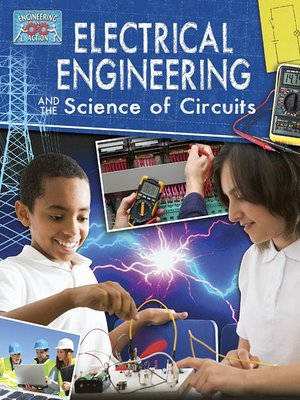 cover image of Electrical Engineering and the Science of Circuits