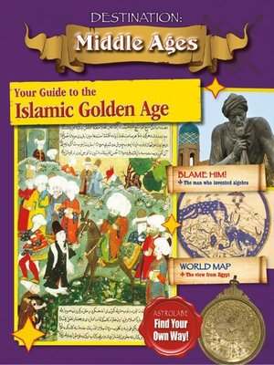 cover image of Your Guide to the Islamic Golden Age