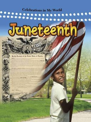 cover image of Juneteenth