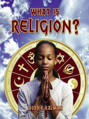 cover image of What Is Religion?