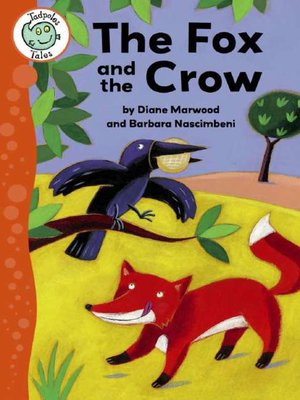 cover image of The Fox and the Crow