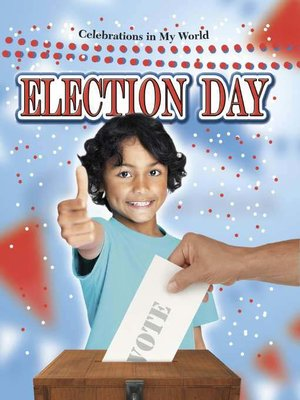 cover image of Election Day