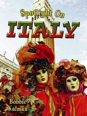 cover image of Spotlight on Italy