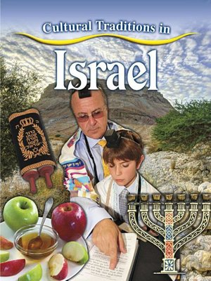 cover image of Cultural Traditions in Israel