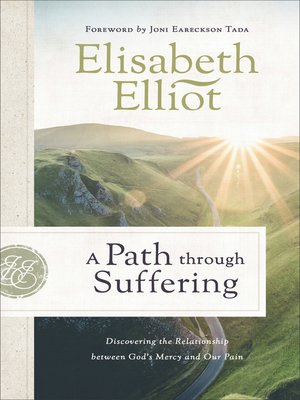 cover image of A Path Through Suffering