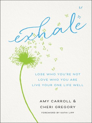 cover image of Exhale