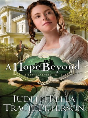cover image of A Hope Beyond