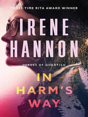 cover image of In Harm's Way