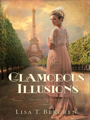 cover image of Glamorous Illusions