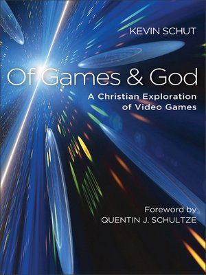 cover image of Of Games and God
