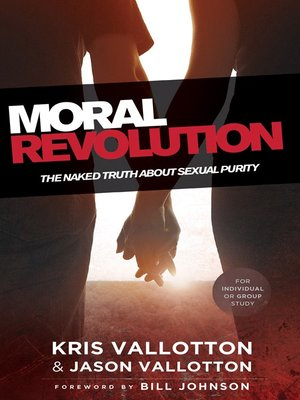 cover image of Moral Revolution