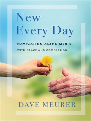cover image of New Every Day