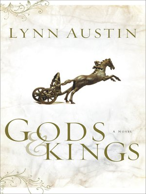 cover image of Gods and Kings