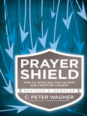 cover image of Prayer Shield