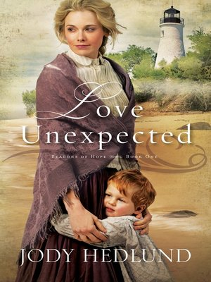 cover image of Love Unexpected