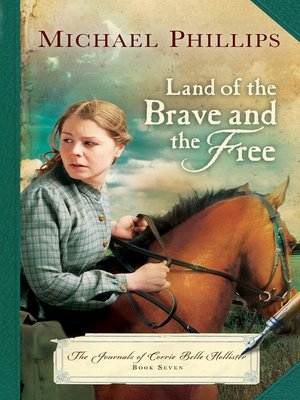 cover image of Land of the Brave and the Free