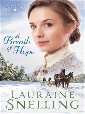 cover image of A Breath of Hope