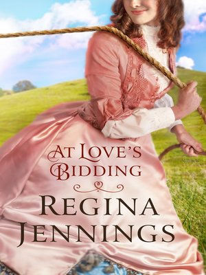 cover image of At Love's Bidding