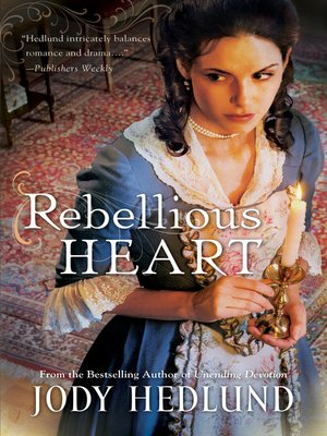 cover image of Rebellious Heart