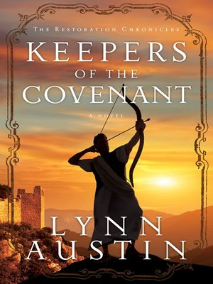 cover image of Keepers of the Covenant