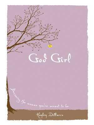 cover image of God Girl