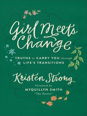 cover image of Girl Meets Change