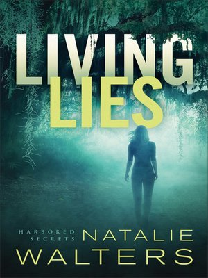 cover image of Living Lies