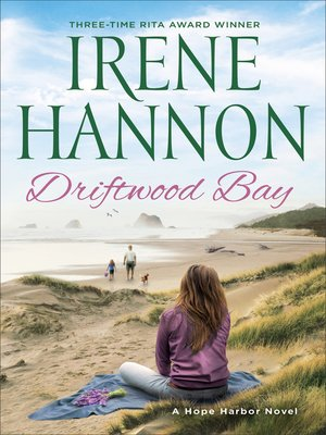 cover image of Driftwood Bay
